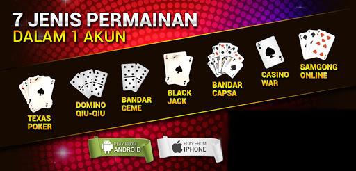 Langkah dan Panduan Deposit Poker Online Via Pulsa Paling Mudah Dipahami