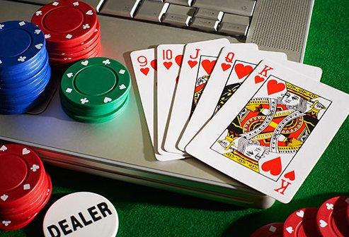 Strategi Poker Agar Mudah Mengatasi Kekalahan Beruntun