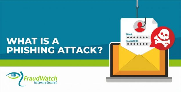 What Is Phishing and What Can it Do