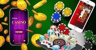 Online Casinos - How To Win In Online Casino Gambling