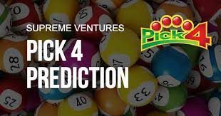Pick 4 Predictions - Tips You Need to Know and Win Now!